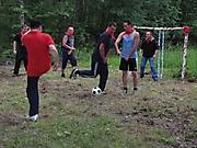 футбол 2010